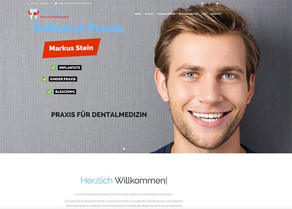 Markus Stein Full Width